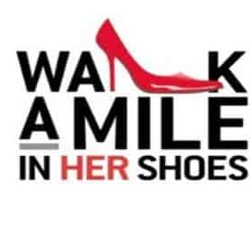 Image of Walk a Mile in Her Shoes