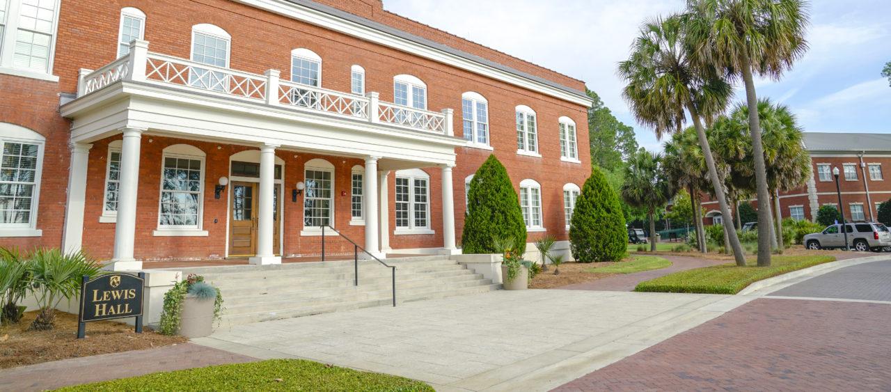 ABAC Lewis Hall