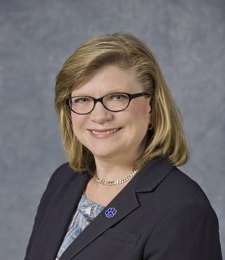 ICC President Dr. Sheila Quirk-Bailey