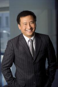 President Frank H. Wu
